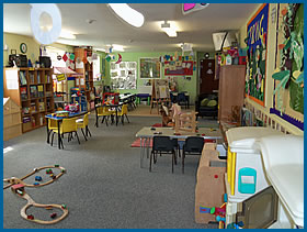 Pre School at Little Monsters  Nursery School